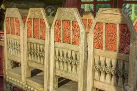 Vintage wooden furniture Armchairs Vintage Stock Photo Vintage Wooden Chairs In Details Etsy Vintage Wooden Chairs In Details Stock Photo Picture And Royalty