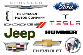 The Most Popular American Car Brands | Car Brand Names.com