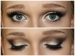 natural prom eye makeup easy ideas