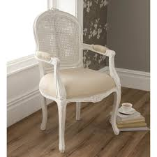 la roce antique french style arm chair
