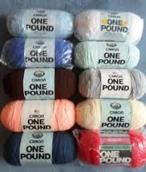 Details About Caron One Pound Skeins In Pretty Colors Acrylic Med Weight Pick 1 Of 11 Colors