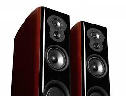 lsim707 polk audio Parallel Speaker Wiring Diagram floor standing speakers