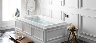 value kohler drop in bathtub tubs white exclusive vivapack