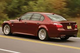 2007 BMW M5 Warning Reviews - Top 10 Problems You Must Know