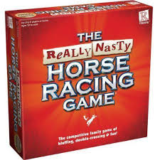 Wooden Horse Race Game Rules Horse Racing Game eBay 53