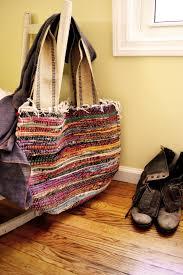 diy rag bag