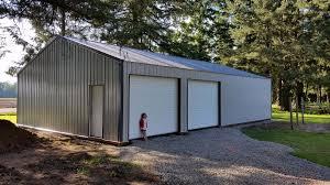 pole building and pole barn s per square foot