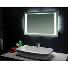 modern bathroom mirrors. Unique Picture Lighted Mirrors For Bathrooms Modern Bathroom Lighting Master O