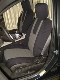 chevrolet equinox standard color seat covers