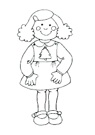 Coloring Pages American Girl Printable Valuable Idea Coloring Pages