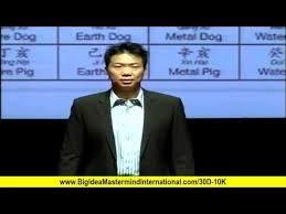 Joey Yap Feng Shui Qi Men Dun Jia Your Personal Door Of