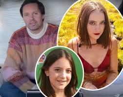 Zoey 101 Alum Alexa Nikolas Says Ex-Husband Mike Milosh Groomed ...