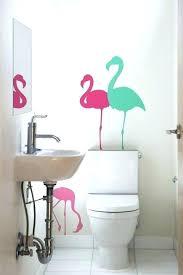 flamingo bathroom decor flamingo bathroom accessories flamingo bathroom set flamingo flamingo wall decals and wall sticker flamingo bathroom decor