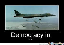 DEMOCRACY MEMES image memes at relatably.com via Relatably.com
