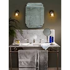 Buy John Lewis Lucca Single Bathroom Spotlight
