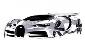 1400 x 650 jpeg 79 кб. Bugatti Chiron Design Gallery