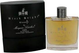 <b>Marquise Letellier Black</b> Knight Classic Eau De Parfum Spray (Eau ...
