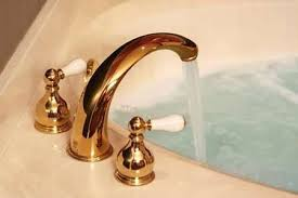 installing bathtub faucet how to replace a bathtub faucet replacing bathtub faucet