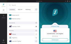 FAST VPN for Windows PC: Secure Your Browsing - Surfshark