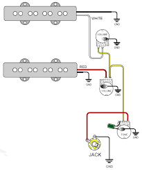 guitar wiring diagram 2 humbucker dolgular com 1 pickup 1 volume 1 tone wiring at 1 Humbucker 1 Volume 1 Tone Wiring Diagram