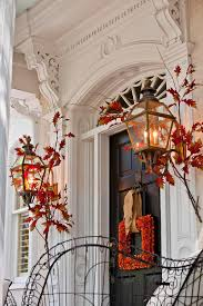 Outside Fall Decor Fall For Fall Outside 3 High Impact Spots To Decorate Nell Hills