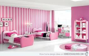 Barbie Themed Bedroom Ideas