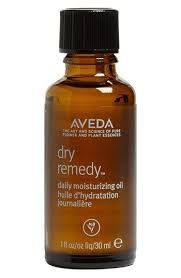 aveda new dry remedy daily moisturizing oil