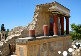 famous ancient architecture. Minoan Architecture Famous Ancient