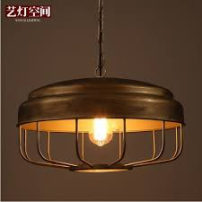 Industrial chic lighting Home Retro Design Industrial Chic Pendant Lights 4528cm Old Fashioned Lamps For Commerce And Residential Space Shades Of Light Retro Design Industrial Chic Pendant Lights 4528cm Old Fashioned
