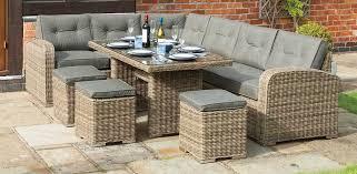 image corner dining set. Thornbury Corner Dining Set Dimensions Image