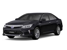 Toyota Camry Price, Review, Mileage, Features, Specifications