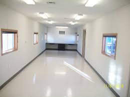 office flooring options. On Pierce Leasing We Offer You A Variety Of Options For Your Mobile Office Like This Flooring