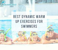 what is a dynamic warm up