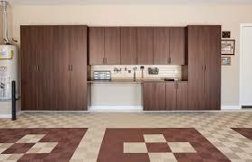 Garage Cabinets In Phoenix Coco Garage Cabinets With Workbench Swiss Trax Tile Flooringjpg