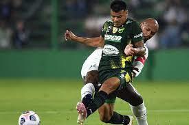Defensa y Justicia - Palmeiras, por la Recopa Sudamericana: partido online,  goles, resultado, formaciones y suplentes