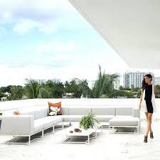 gloster outdoor furniture. Gloster Outdoor Furniture Bloc Corner End Unit Patio Reviews