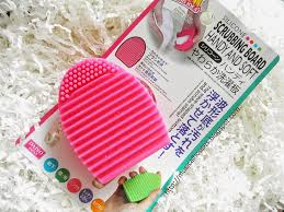 daiso brush egg