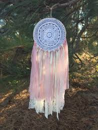 Huge Dream Catchers Large dream catcher shabby chic dream catcher extra large dream 40