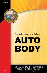 guide to insurance auto repair