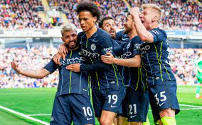 Exclusive: Manchester City players to share £15 million bonus if they win  domestic treble