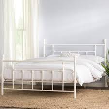 Fancy Beds | Wayfair