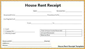 Receipt Format Word Receipt Format Rent Formats Template Word Fee School Fees Doc More