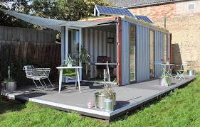For Shipping Container Homes and Extensions, and House Floor Plans visit  Lion Containers today.