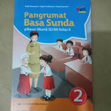 Usaha peternakan dapat digolongkan menjadi tiga, yaitu peternakan hewan besar (sapi, kerbau, dan. Pangrumat Basa Sunda Kelas 2 Sd Mi Shopee Indonesia