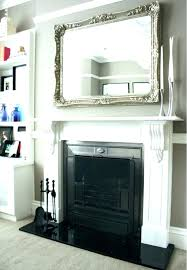mirror over fireplace interior mirror over fireplace large mirror panels over fireplace round mirror over fireplace