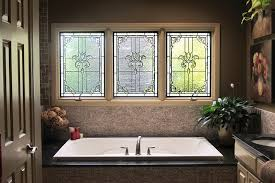replacement bathroom window. Bathroom Modern Window Replacement With Regard To Stained Glass Kitchen Windows B