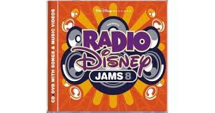 Radio Disney Jams Vol 8 Music Review