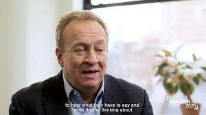 IAB - Why do you attend IAB ALM? Interview with Jaan Janes, VP, Customer  Success, PubMatic   Facebook