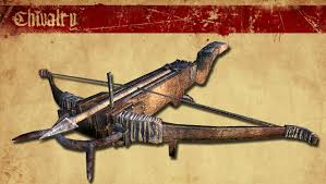 how crossbow works 5e d d the loading property and crossbows how does it work youtube