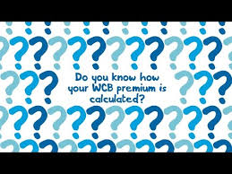 Wcb Assessable Earnings Chart Your Wcb Premium Workers Compensation Board Of Manitoba